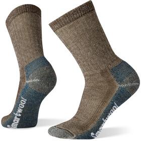 Smartwool Hike Classic Edition Full Cushion Crew Socks Women chestnut